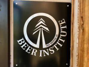 Brewery Tour Tree Beer Institute