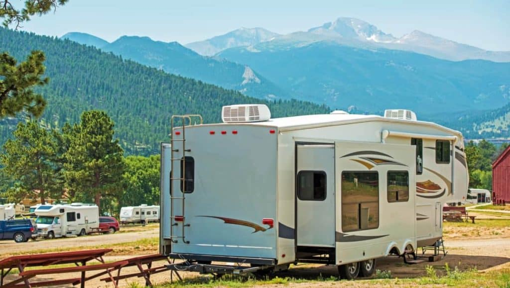 Like most things in life RVing can be a safe and exciting way for you and your family to travel and explore. Using your common sense and staying aware of your surroundings will keep you safe in most situations