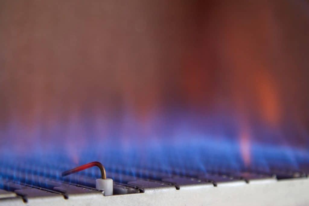 propane igniter